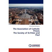 The Association of Catholic Priests the Society of St.Peter and Paul