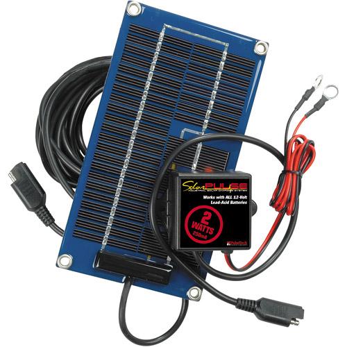 PulseTech SolarPulse Maintainer 2 Watt 735X302 SP-2