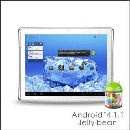 refurbished 9 7 inch tablet pc google android 4 1 1 wifi. Black Bedroom Furniture Sets. Home Design Ideas