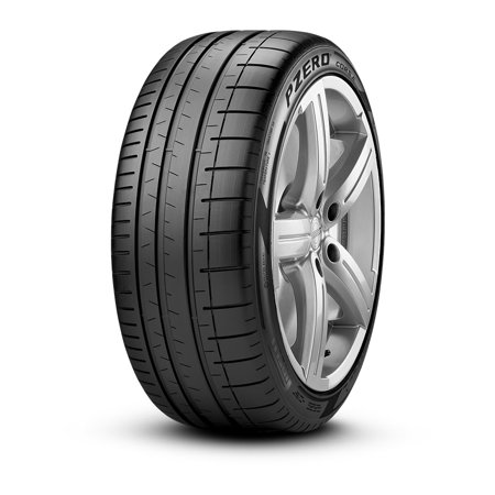 Pirelli P Zero Corsa (PZC4) P225/35ZR19 225/35R19 88Y XL High Performance Tire