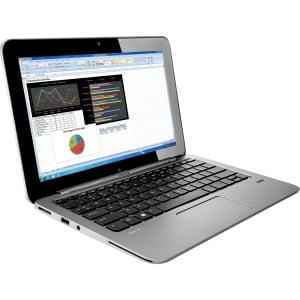 "HP ELITE 1011 Tablet Intel Core M-5Y10c X2 0.8GHz 11.6"" (..."