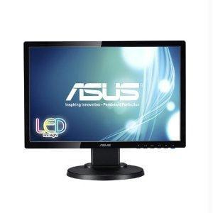 Asus Lcd Monitor - Tft Active Matrix - 19 Inch - 1440 X 900 - 250 Cd/m2 - 10000000:1