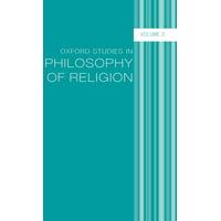 Oxford Studies in Philosophy of Religion : Volume 2