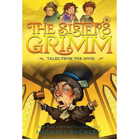 Peter Grimm Elastic (Tales from the Hood (The Sisters Grimm #6) : 10th Anniversary Edition)