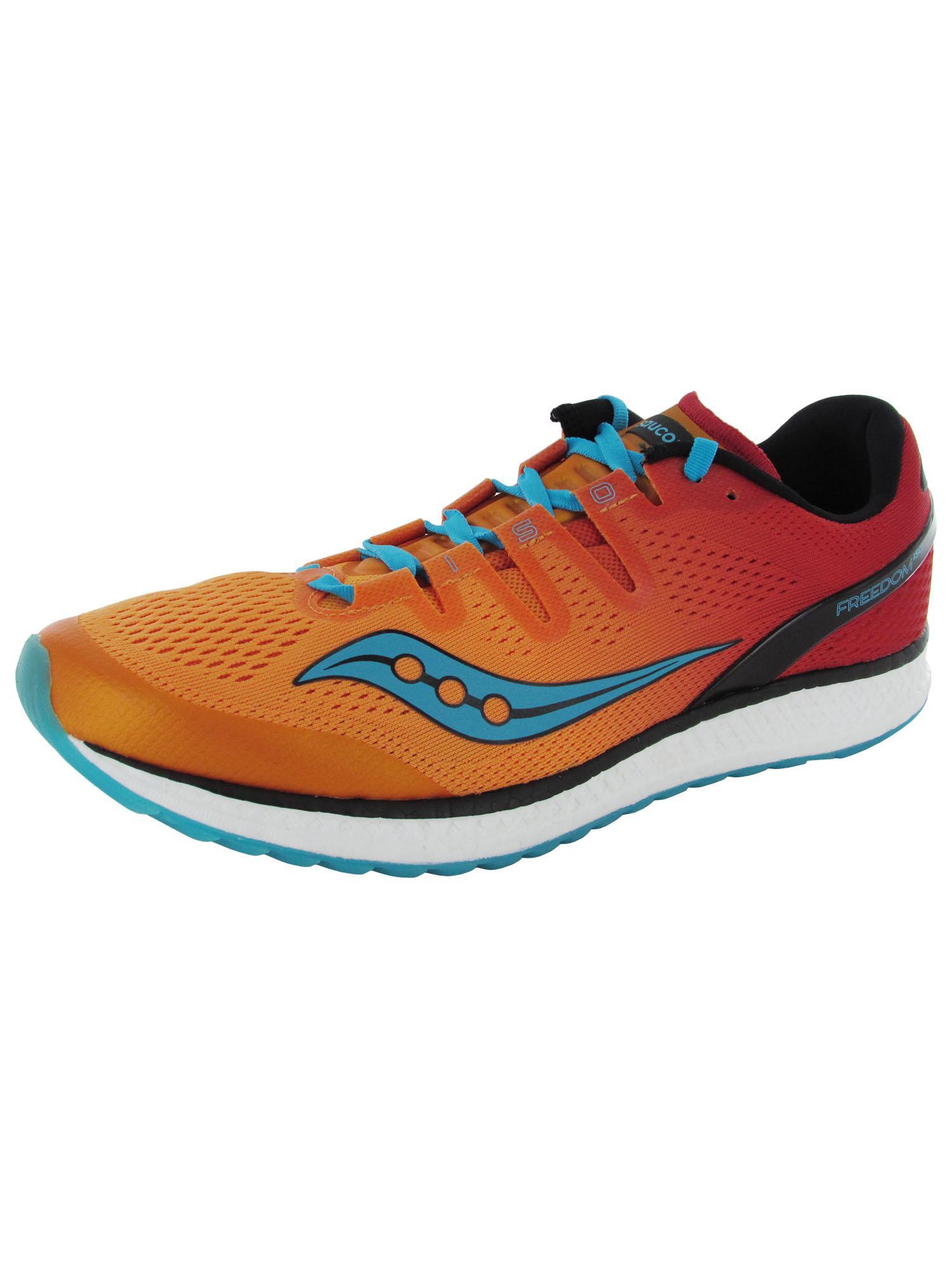 Saucony Mens Freedom ISO Running Sneaker Shoes