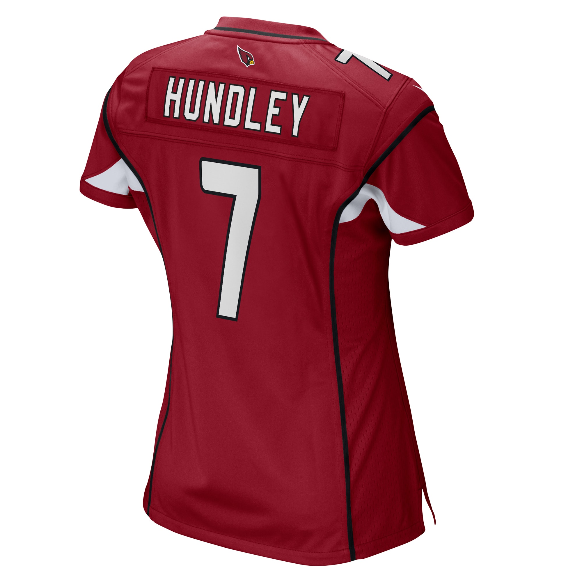 Brett Hundley Arizona Cardinals Nike Women's Game Jersey - Cardinal