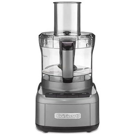 Cuisinart FP8GMP1 Elemental 8-Cup Food Processor