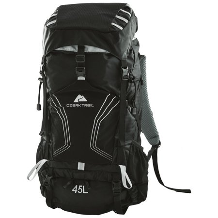 Ozark Trail 45L Montpelier Hydration-Compatible Ad-Pack