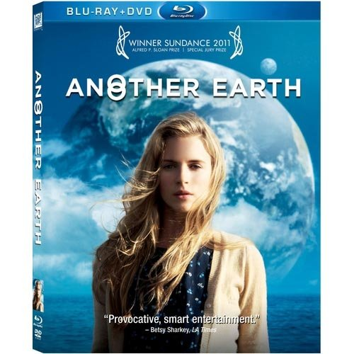 Another Earth (Blu-ray + Standard DVD) (Widescreen)