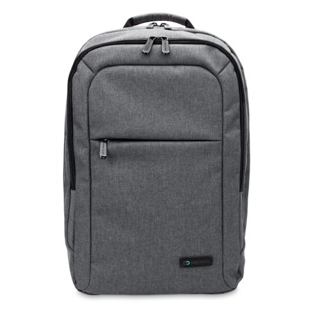 15 inch MacBook Pro Laptop CaseCrown Campus Backpack w/ Padded