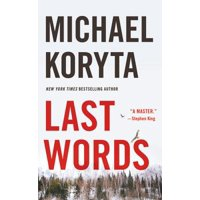 Last Words - eBook