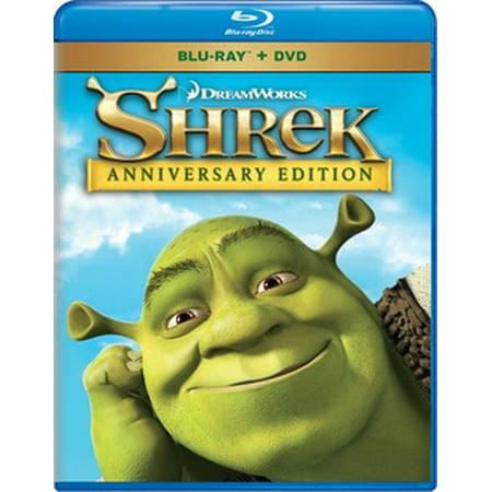 Shrek (Blu-ray) (VUDU Instawatch Included) - Gingerbread Man From Shrek