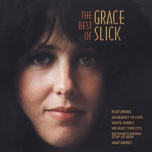 THE BEST OF GRACE SLICK [BMG SPECIAL PRODUCTS]