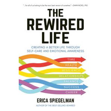The Rewired Life - eBook