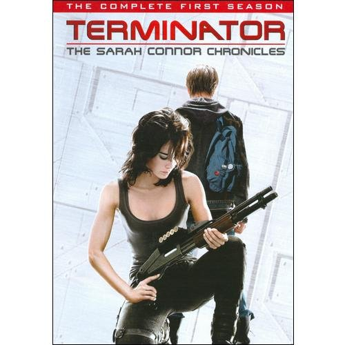 Terminator: The Sarah Connor Chronicles: The Complete First Season (Widescreen)