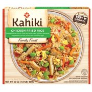Kahiki Family Feast Chicken Fried Rice, 30 oz