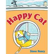 Happy Cat - eBook