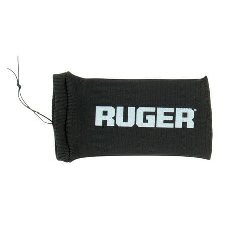 "Ruger Gun Sock (12"") Handgun, Black by Allen Company"