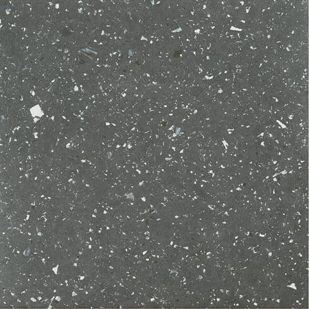 Nexus Midnight Pearl 12x12 Self Adhesive Vinyl Floor Tile