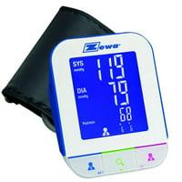 Zewa Bluetooth Automatic Blood Pressure Monitor
