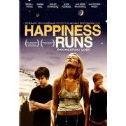 Happiness Runs (DVD)