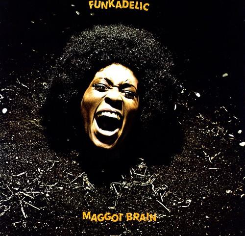 Maggot Brain (Vinyl)