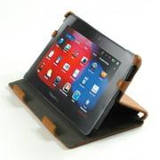 Impecca PCP112BR Pcp112 Genuine Leather Slimflip Case For Blackberry? Playbook - Brown