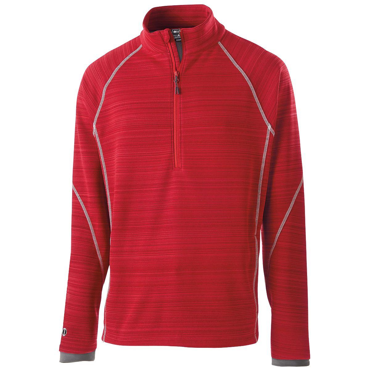 Holloway Deviate Pullover Scarlet Xl - image 1 de 1