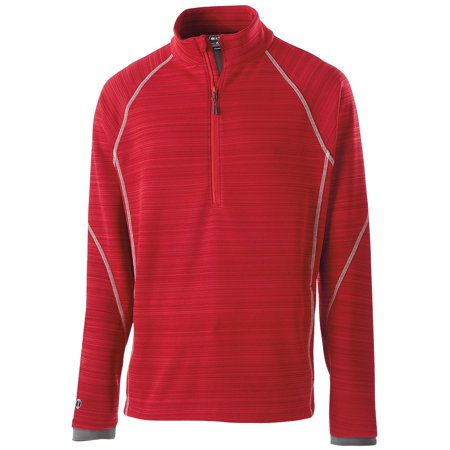 Holloway Deviate Pullover Scarlet 2Xl - image 1 de 1