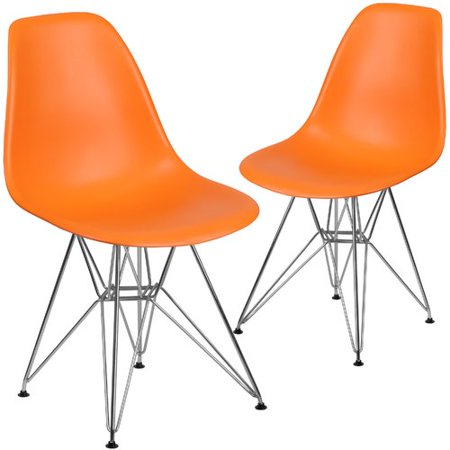 Superb Turn On The Brights Madison Modern Guest Chair Set Of 2 Beatyapartments Chair Design Images Beatyapartmentscom