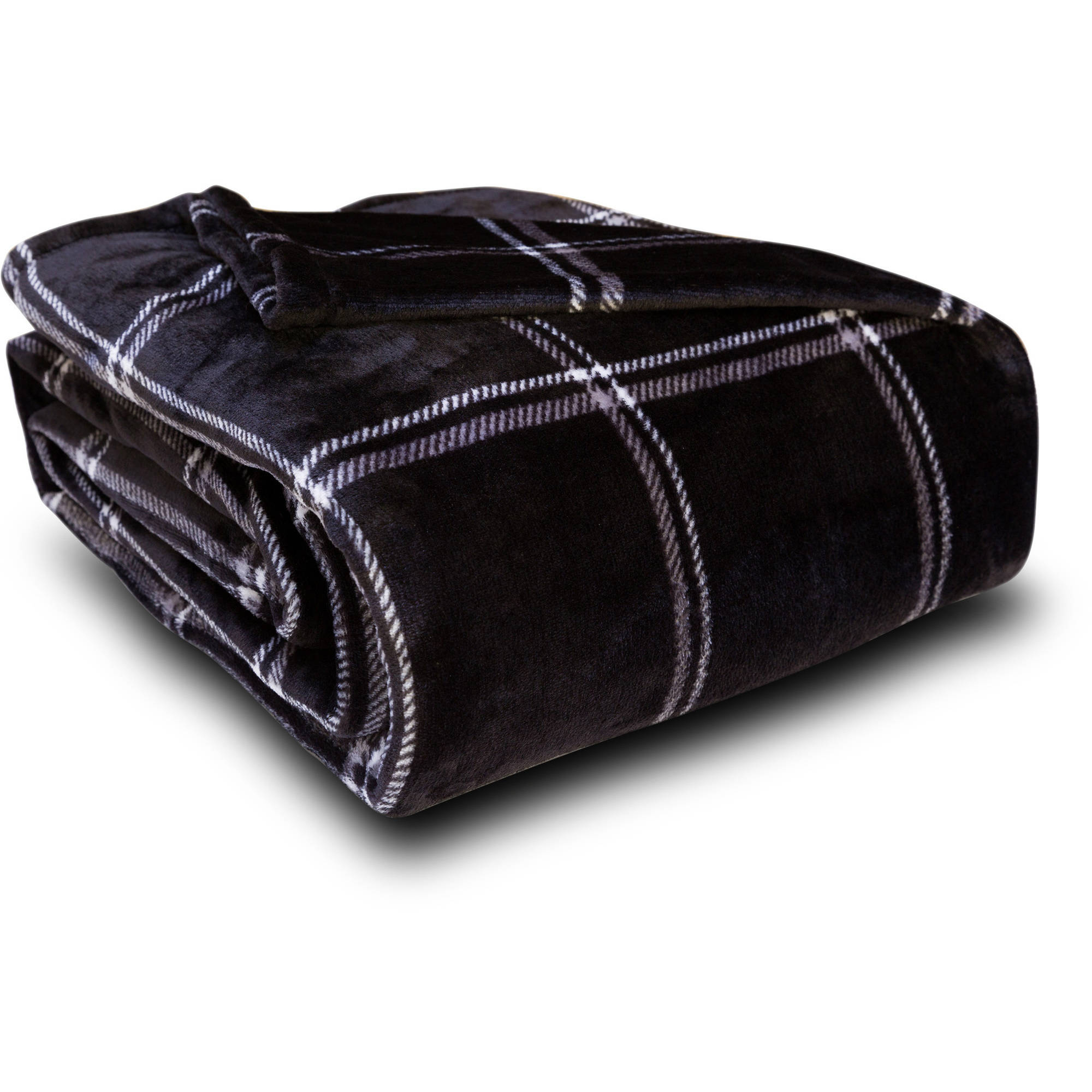 Mainstays Deluxe Plush Blanket