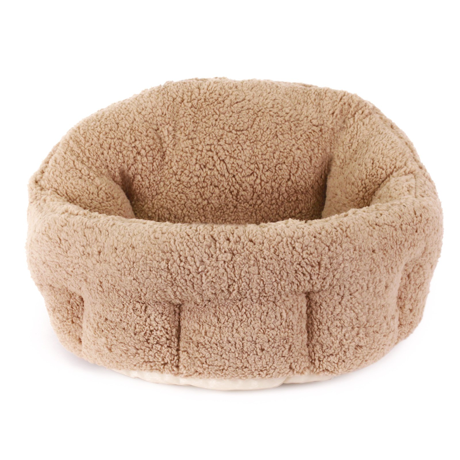 Best Friends by Sheri Deep Dish Dog Bed