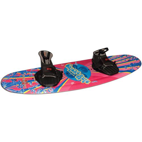 Hydroslide Chics Rule Wakeboard Blan