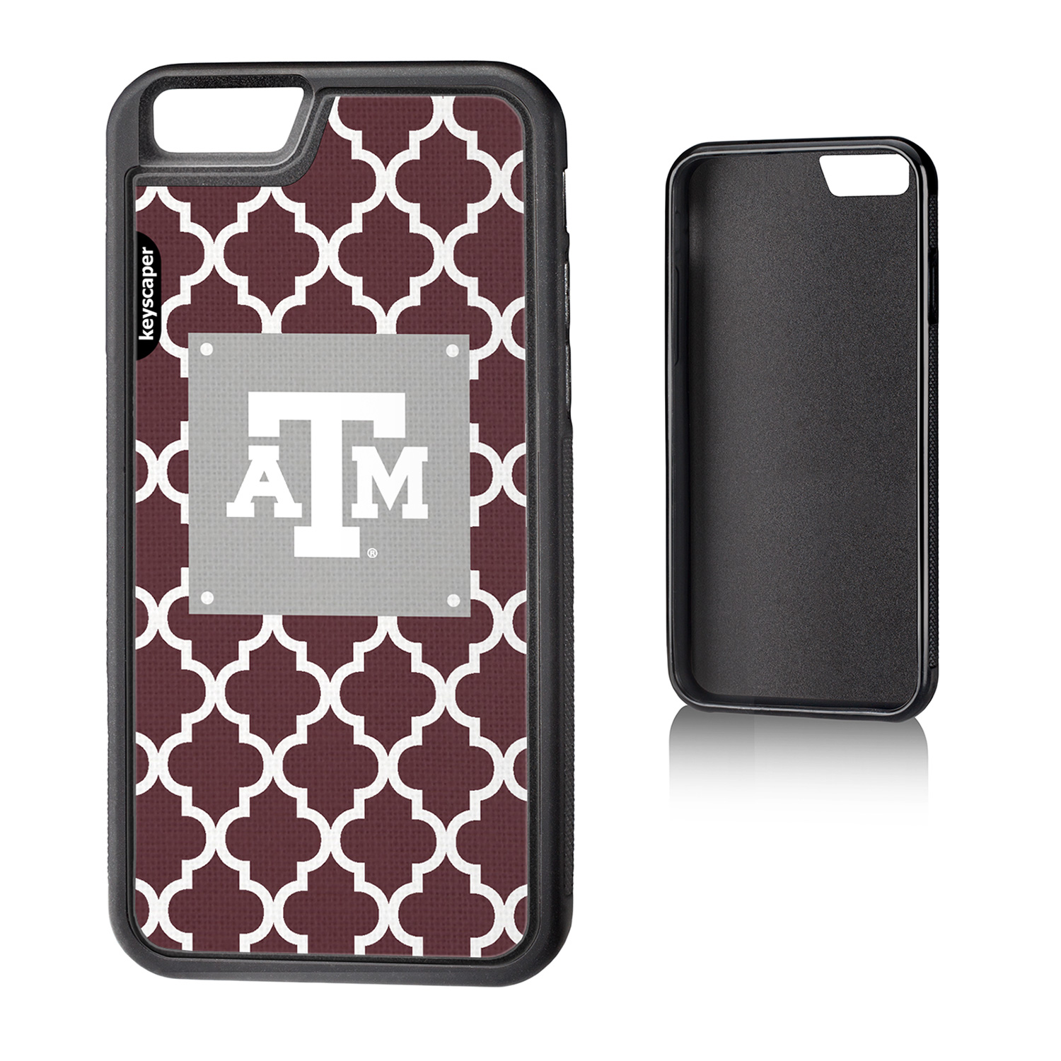 Texas A&M Aggies iPhone 6 (4.7 inch) Bumper Case