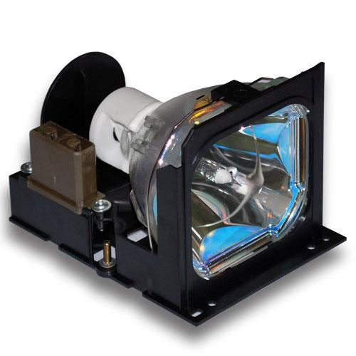 Polaroid Polaview 338 Compatible Lamp for Polaroid Projector with 150 Days Replacement Warranty