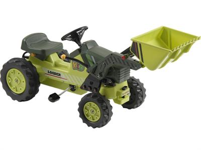 Loader Tractor Pedal Green by Kalee