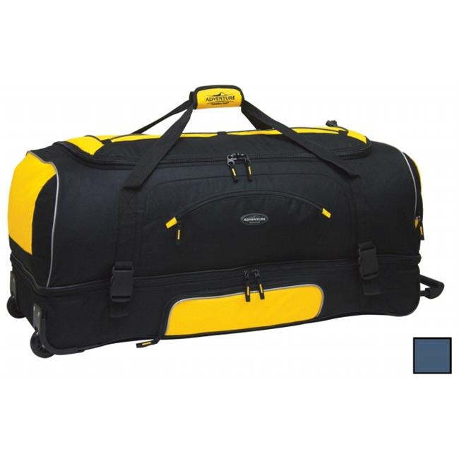 Travelers Club Luggage 57036 410 Adventurer Duffel