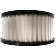 Keystone F-HE HEPA Filter for Keystone's FI6565-S Self-Cleaning Utility Vac