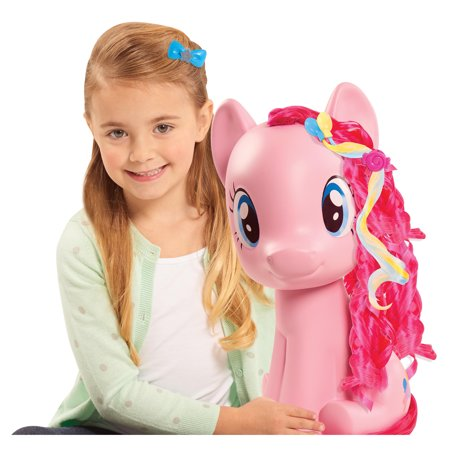 Pinkie Pie My Size Pony - My Little Pony Makeup
