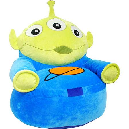 Wondrous Disney Toy Story Bean Bag Evergreenethics Interior Chair Design Evergreenethicsorg