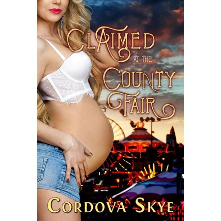 Claimed at the County Fair - eBook