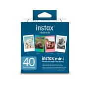 Fujifilm Instax Mini Film - Variety Pack