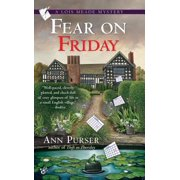 Fear on Friday - eBook