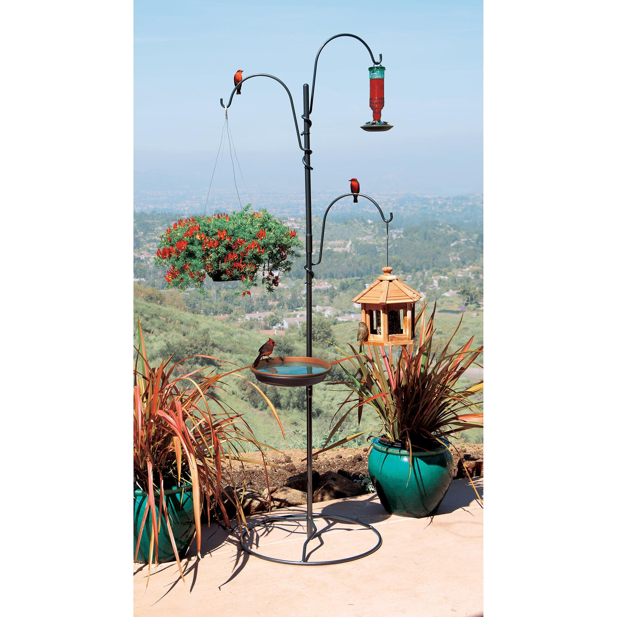 Yard Butler Yard Tree Bird Center