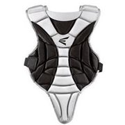 Easton Black Magic Chest Protector, Black, Youth