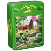 MasterPieces Country Side 1000 Piece Puzzle
