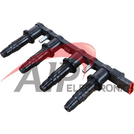Brand New Ignition Coil Pack   Cassette   Dic Opel Saturn Astra Corsa Meriva Signum Complete Oem Fit C606