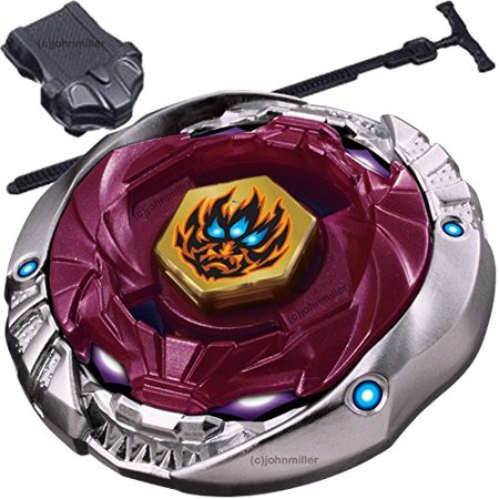 Phantom Orion B:d Metal Fury 4d Beyblade Bb-118 + (Best Beyblade Ever In The World)