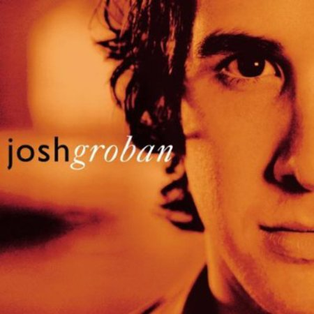 Josh Groban - Closer (CD)