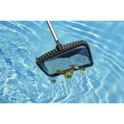 Poolmaster Premier Collection Molded Swimming Pool and Spa Leaf Rake